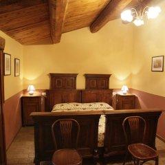 Отель Agriturismo Acquacalda Монтоне удобства в номере