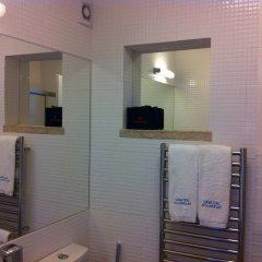 Отель Casa das Aguarelas - Apartamentos ванная фото 2