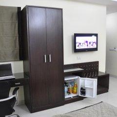 Отель Sohi Residency 3* Стандартный номер с различными типами кроватей фото 7