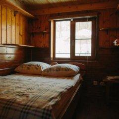 Гостиница Дебаркадер базы отдыха Мастер Номер категории Эконом с двуспальной кроватью фото 5