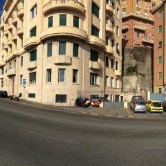 Отель B&B Fiera del Mare Генуя