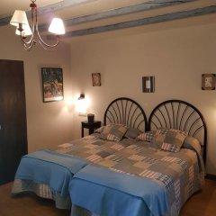 Отель Donamariako Benta Стандартный номер с различными типами кроватей фото 4