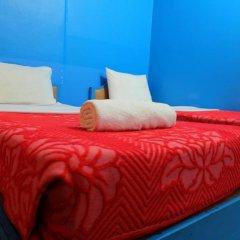 B&B House & Hostel Стандартный номер с различными типами кроватей