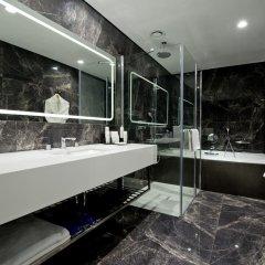 Radisson Blu Hotel, Kayseri 5* Президентский люкс с различными типами кроватей фото 3