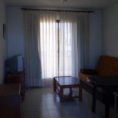 Отель Apartamentos Aigua Oliva комната для гостей фото 2