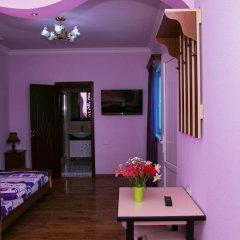 Inter Hostel Полулюкс с различными типами кроватей фото 2