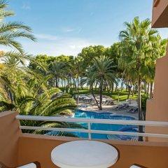 Отель Iberostar Playa de Muro Стандартный номер с различными типами кроватей фото 4