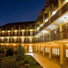 Hotel Garnier 2* Стандартный номер с различными типами кроватей фото 11