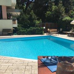 Отель Anastazia Luxury Suites & Rooms бассейн фото 2
