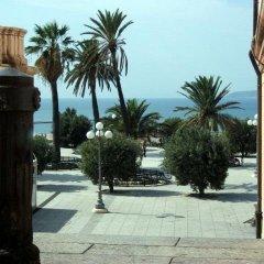 Отель Residenze Palazzo Pes пляж фото 2
