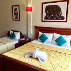 Royal Hotel 2* Стандартный номер с различными типами кроватей