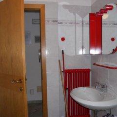 Отель Residence El Tobia Долина Валь-ди-Фасса ванная фото 2