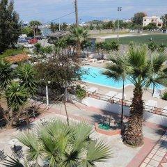 Отель Miranta Греция, Эгина - 1 отзыв об отеле, цены и фото номеров - забронировать отель Miranta онлайн балкон