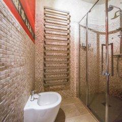 Отель Ad Podium Аоста ванная фото 2