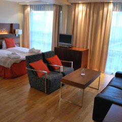 Quality Hotel Fredrikstad Фредрикстад комната для гостей фото 4