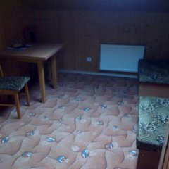 Отель Pavovere Вильнюс комната для гостей фото 2