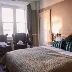 Отель The Southern Belle 3* Стандартный номер двуспальная кровать фото 2