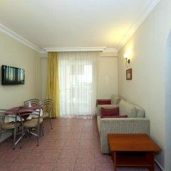 Club Big Blue Suit Hotel 4* Стандартный семейный номер с двуспальной кроватью