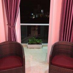 Azure Hotel Стандартный номер фото 19