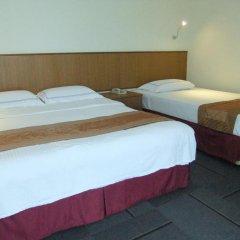 Отель New Cape Inn 2* Стандартный номер с различными типами кроватей фото 7