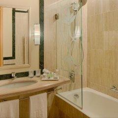 Отель Nh Collection Marina 4* Улучшенный номер фото 2