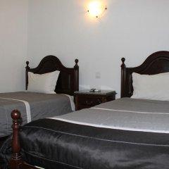 Отель Residencial Vale Formoso 3* Стандартный номер 2 отдельными кровати фото 3