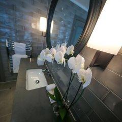 Отель Dakota Glasgow Улучшенный люкс с различными типами кроватей фото 9