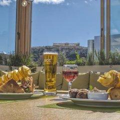 Отель Lotus Inn Греция, Афины - отзывы, цены и фото номеров - забронировать отель Lotus Inn онлайн в номере