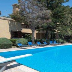 Отель Seafront Villas Италия, Сиракуза - отзывы, цены и фото номеров - забронировать отель Seafront Villas онлайн бассейн
