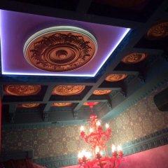 Дизайн-отель Шампань Студия Делюкс фото 6
