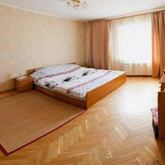 Апартаменты Apartments A-La Deribas Апартаменты 2 отдельные кровати фото 2