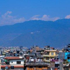 Отель Kathmandu City Hill Непал, Катманду - отзывы, цены и фото номеров - забронировать отель Kathmandu City Hill онлайн