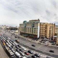 Гостиница TimeHome on Sadovoe в Москве - забронировать гостиницу TimeHome on Sadovoe, цены и фото номеров Москва фото 2