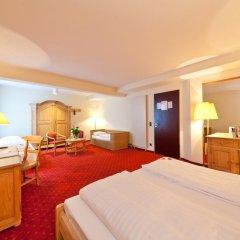 Novum Hotel Madison Düsseldorf Hauptbahnhof 4* Стандартный номер с двуспальной кроватью