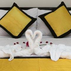 Отель Snow pearl Homestay комната для гостей фото 3