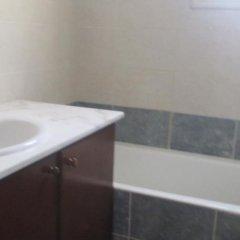 Апартаменты Byreva Apartments ванная