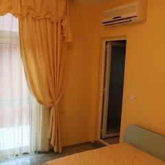 Отель Guest House Central Стандартный номер фото 12