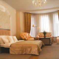 Гостиница Арт-Отель комната для гостей