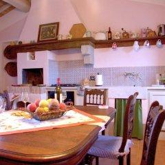 Отель La Grencaia Кьянчиано Терме питание фото 2