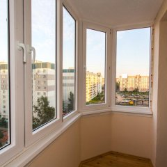 Гостиница April Na Yamasheva 35B балкон