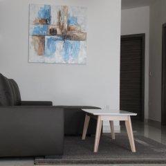 Отель Lampuka 1 Мальта, Марсаскала - отзывы, цены и фото номеров - забронировать отель Lampuka 1 онлайн интерьер отеля фото 3