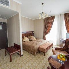 Гостиница Севан Плаза 4* Студия разные типы кроватей
