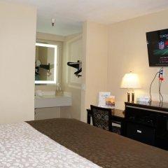 Executive Inn Hotel 2* Стандартный номер с различными типами кроватей фото 3