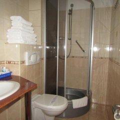 Отель Pensjonat Wanda ванная