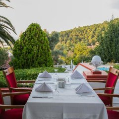 Merit Halki Palace Hotel Хейбелиада бассейн фото 3