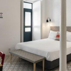 Апартаменты Lisbon Serviced Apartments - Castelo S. Jorge Студия с различными типами кроватей