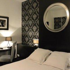 Отель Hôtel Le Canter Сомюр удобства в номере фото 2