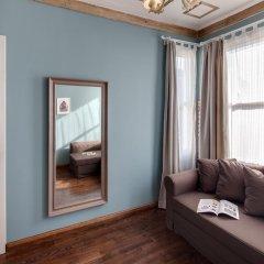 Отель Loka Suites комната для гостей фото 5