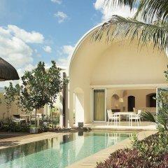 Отель SO Sofitel Mauritius 5* Номер Делюкс с различными типами кроватей фото 12