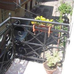 Отель Aboviani 10 Грузия, Тбилиси - отзывы, цены и фото номеров - забронировать отель Aboviani 10 онлайн балкон